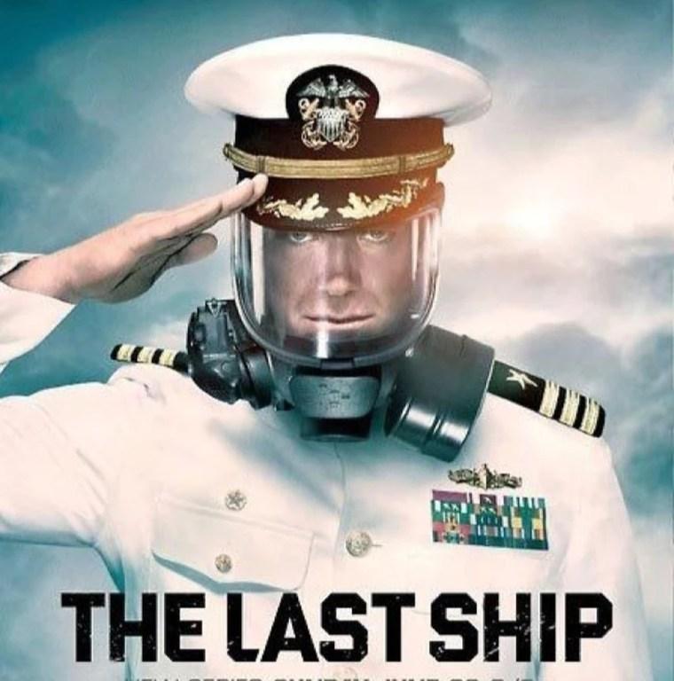 Série The Last Ship