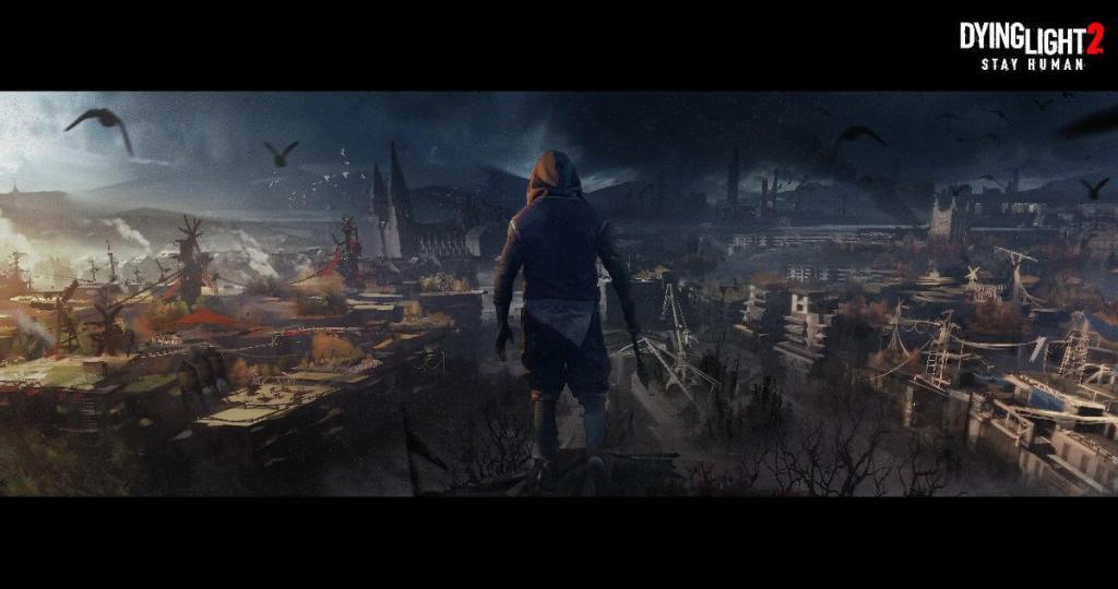 Imagem do jogo Dying Light 2