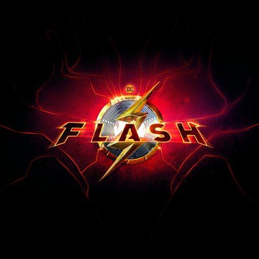 flash logo - otageek