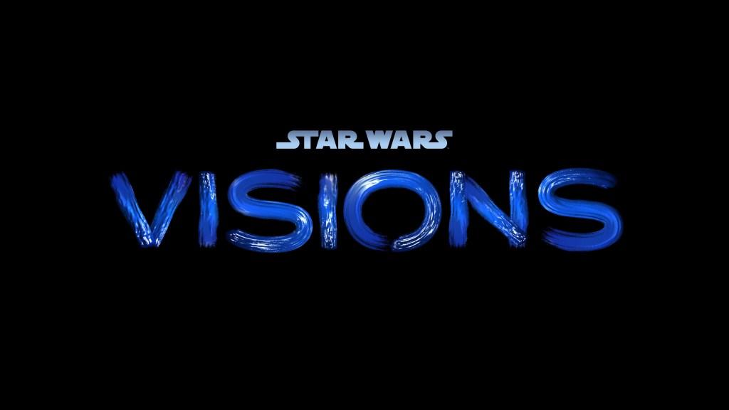 Star Wars: Vision Capa