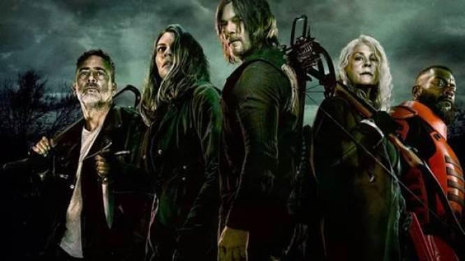 Pôster de The Walking Dead - 20 séries disponíveis no Star+ que te farão assinar a plataforma - Otageek