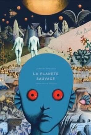 Pôster do filme Planeta Fantástico - Otageek