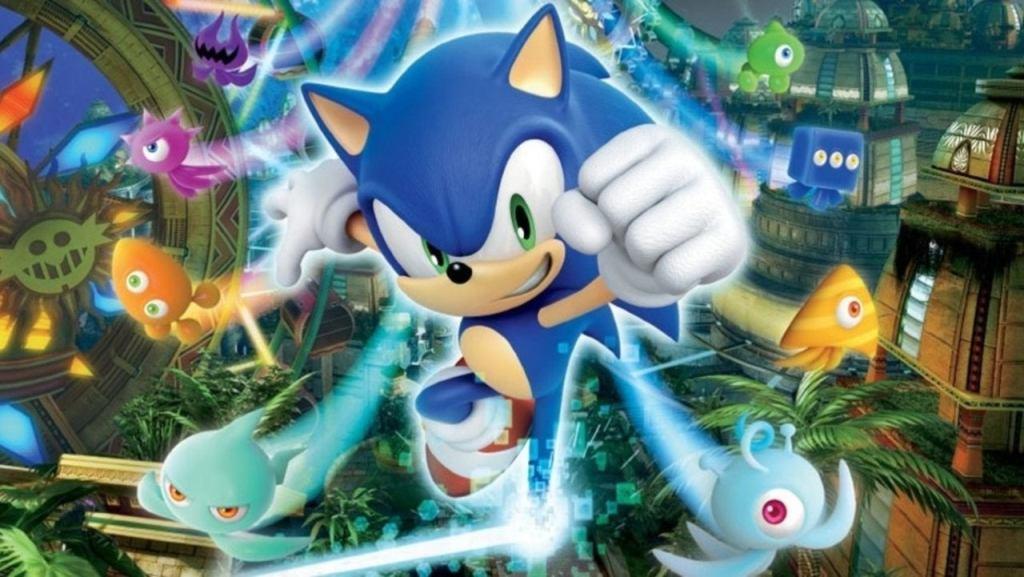 Crítica Sonic Colors