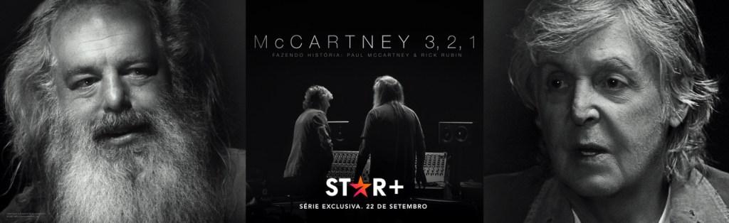 Star+ McCartney 3, 2, 1
