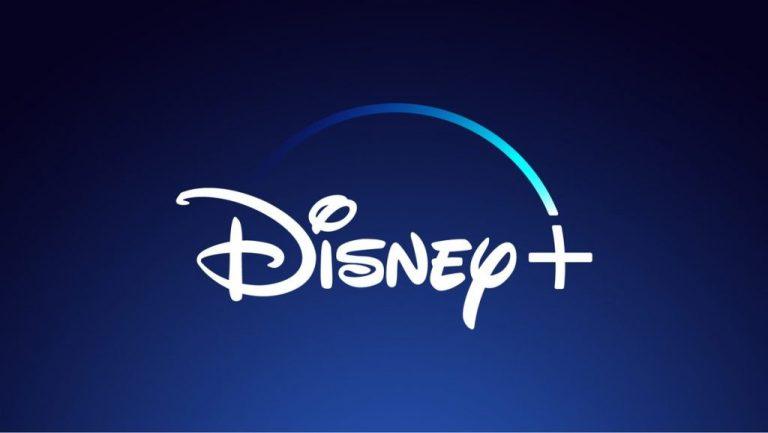 Disney+ logo Otageek
