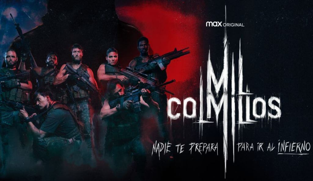 Mil Comilhos HBO Max