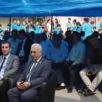 KOZAN'DA İLKÖĞRETİM HAFTASI KUTLAMA PROGRAMI
