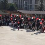 KOZAN'DA ÖĞRETMENLER GÜNÜ ETKİNLİKLERİ BAŞLADI