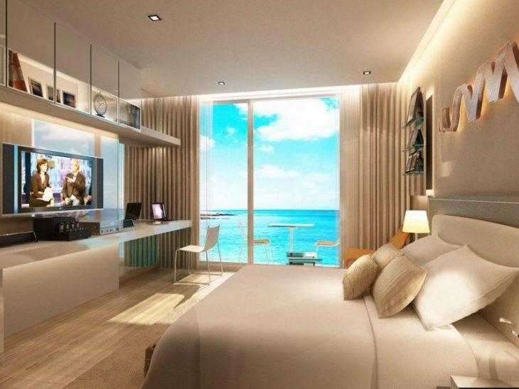 Квартира с ВИдом на Сиамский залив