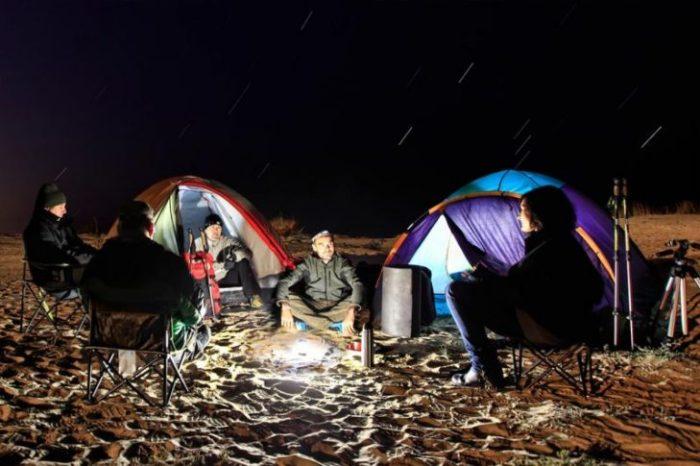 Реально ли отдохнуть с комфортом в кемпинговом лагере