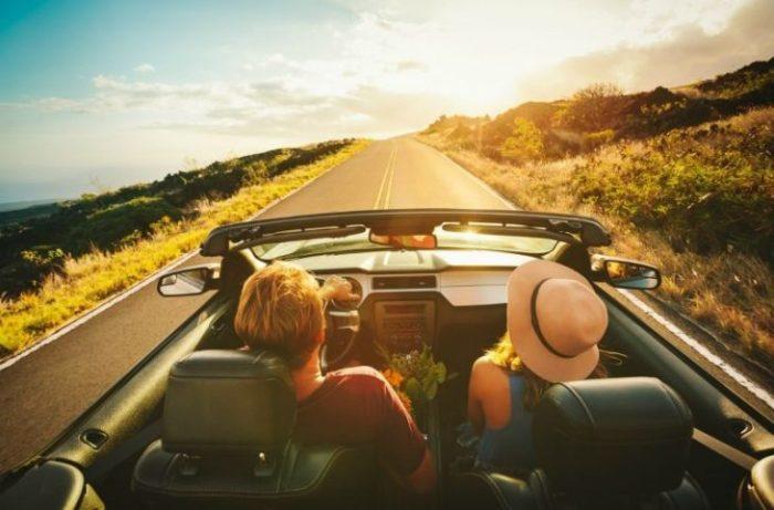 Путешествие на своем авто: достоинства и недостатки