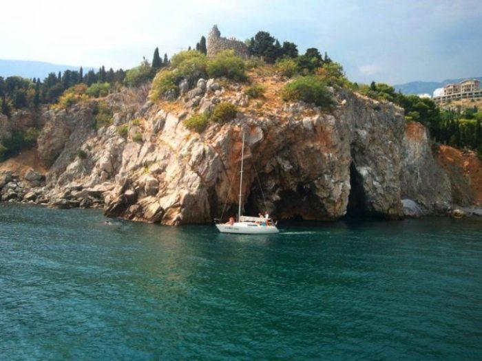 Что посмотреть туристу в Феодосии