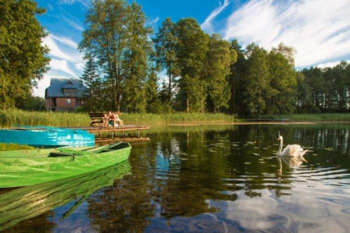 5 свежих идей отдыха за рубежом этим летом