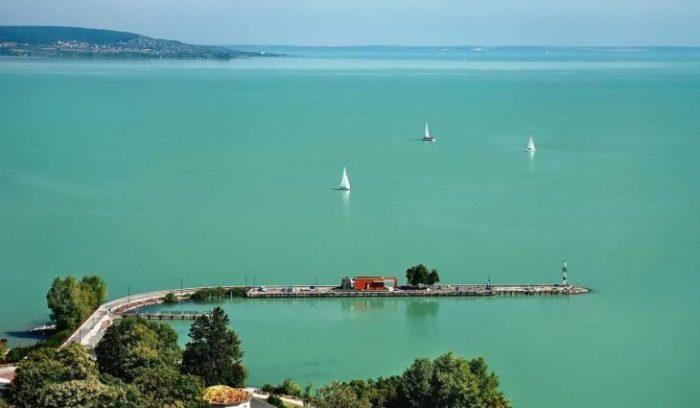Что посмотреть в Венгрии летом