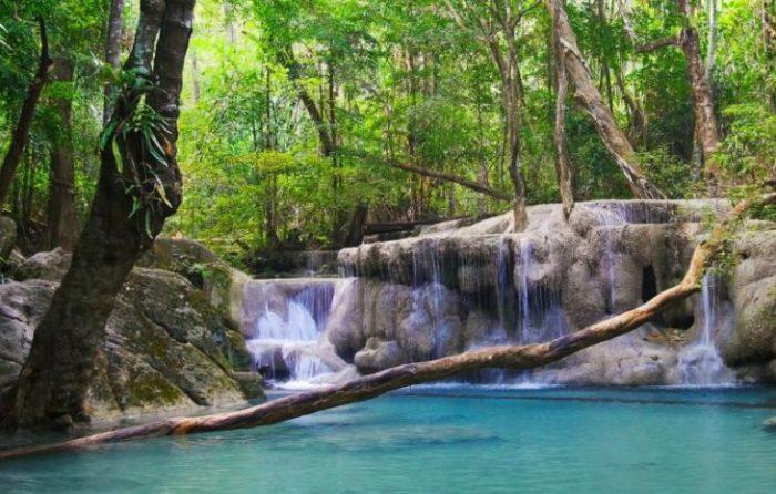 6 мест в Таиланде куда наверняка захочется приехать еще раз