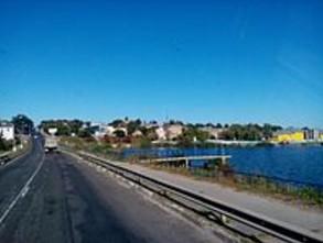 Пасківський ставок ( річка Росава )