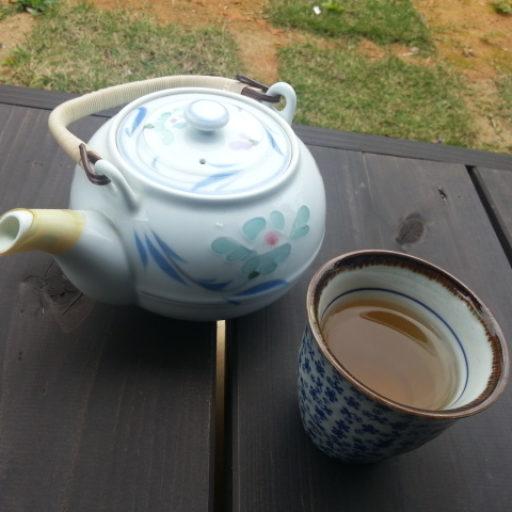 お茶より大切なものはない