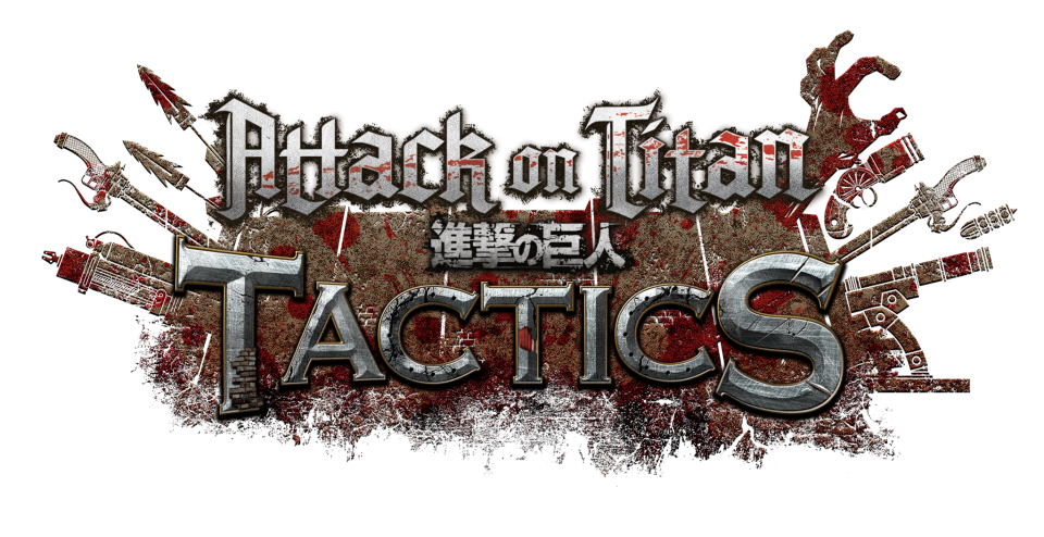 Attack on Titan TACTICS Demo! - Experience Anime in Pop ...