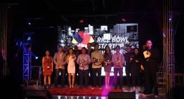 Meraikan Startup ASEAN:  Malam Finale ASEAN Rice Bowl Startup Awards 2016 di Manila menobatkan GRAB sebagai Startup of The Year