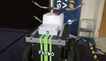 Farmo Robot