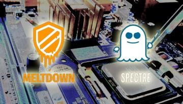 Pepijat Keselematan Meltdown dan Spectre Dalam Cip CPU Intel – Komputer dan Server Seluruh Dunia Terkesan