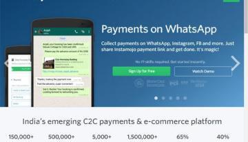WhatsApp Telah Melancarkan WhatsApp Pay Versi Beta Untuk Pengguna Di India