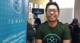 Wan Hairul Azzuan Berhenti Kerja Notis 24jam, Fokus Kepada Terapi