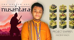 Prototype Studios Gameplay Director & Programmer Haikal Izzuddin, Unity Certified Developer Berusia 18 Tahun