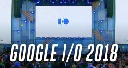 8 Pengumuman Yang Menarik Perhatian Pada Google I/O 2018