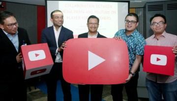 Kerjasama Untuk Capai Lebih Ramai Penonton Digital