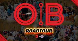 OnlineBOSS, Realiti TV Show Berbentuk The Apprentice