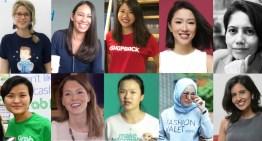 10 Pengasas Syarikat Permulaan Wanita Dari Asia Tenggara Yang Memecah Langit