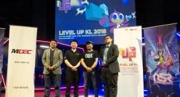 Pembangun Permainan Video Serantau, Akan Berkumpul Di LEVEL UP KL 2018 anjuran MDEC