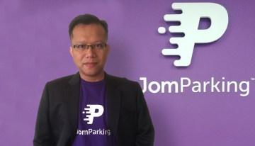 Pengeluar Mesin Parkir Enggan Kerjasama, Muhamad Nasir Habizar Bangunkan JomParking