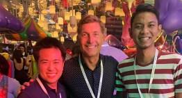 Apa Yang Saya Belajar Daripada Gary Swart, ex-CEO Upwork (dulu Elance-oDesk)