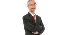 "ASPIRASI: ""Dominate"" Ir. Aziz Ismail, Authentic Venture Sdn Bhd."