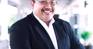 "ASPIRASI: ""Developing Human Capital"" Husni Ruslai, Gates IT Solution Sdn. Bhd."