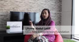 Bercakap dengan Lilyana Abdul Latiff, CEO MyNEF