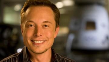 Bagaimana Nak Jadi Sehebat Elon Musk.