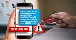 Isu Keselamatan Hari Ini: Kebocoran Maklumat di Malaysia