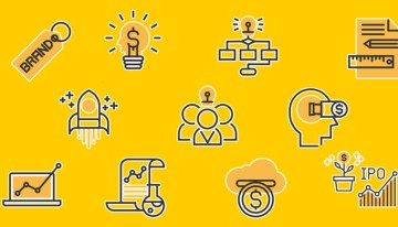 15 Langkah Memulakan Sebuah Syarikat Permulaan – Infografik