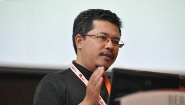 Cikgu Harisfazillah Jamel, Orang Kuat Malaysia Open Source Conference
