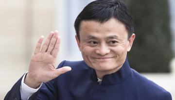 Jack Ma Letak Jawatan Tahun Depan