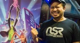 Wan Hazmer: Pemikir yang Kreatif Dan Gila Adalah Penting Kepada Industri Kreatif Malaysia Yang Berkembang