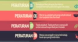 12 Peraturan Perniagaan Syarikat Permulaan Oleh Mark Cuban – Infografik