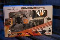 Boite du Drone IRDrone Ghost VR
