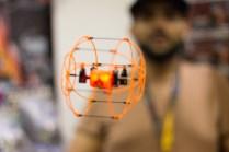 GC 2017 - IR Drone - 3390