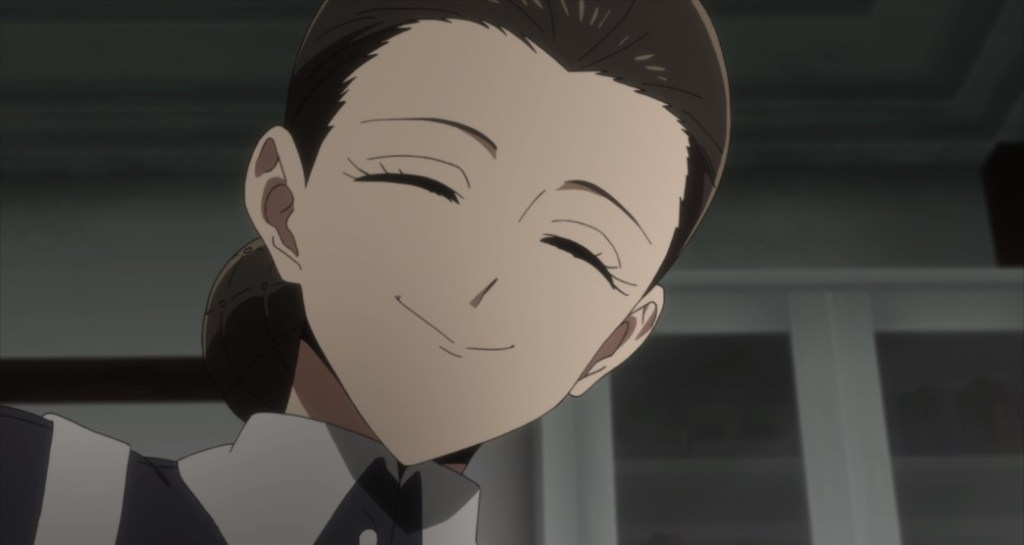 The Promised Neverland Episode 6 Mother