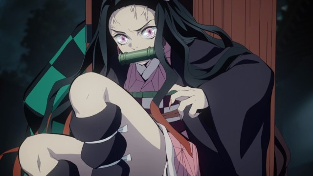 Demon Slayer Kimetsu No Yaiba Episode 6 Nezuko Unboxed