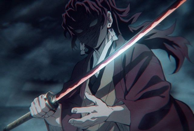 Demon Slayer Kimetsu No Yaiba Episode 8 Demon Slayer From Muzans Flashback